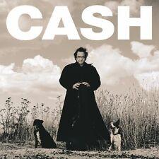 Johnny Cash - American Recordings [New Vinyl]