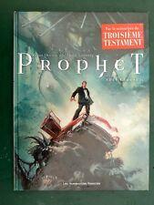 LAUFFRAY DORISON Prophet 1 eo Ante Genesem