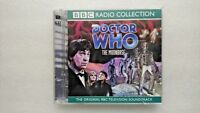 Doctor Who: The Moonbase: (TV Soundtrack) by Gerry Davis (CD-Audio, 2001)