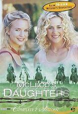 MCLEOD'S DAUGHTERS - Series 2 (2002) (import).