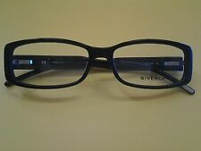 GIVENCHY VGV796 COL.0700 55 15 135 NEW WITHOUT TAGS MADE IN ITALY AUTHENTIC