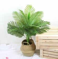 Fake Plants Artificial Trees Home Garden Decoration Big Plastic Floor Greenery