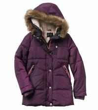 JESSICA SIMPSON® Girl's L(14/16) Purple Parka Jacket NWT $130