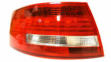 Audi A6 4F2 C6 2004-2011 Saloon rear tail signal indicator Left lights lamp LED