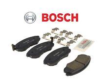 Front Brake Pad Set Bosch QuietCast BP430 Fits Nissan Altima Maxima Sentra
