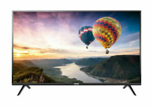 TCL 40S6800FS 40 INCH FULL HD SMART LED ANDROID TV NETFLIX Freeview Plus Al in