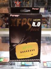 XBOX 360 - XFPS 4.0 Mice Keyboard Controller Adapter