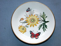 Beautiful Antique Royal Worcester 51 Antique English Bone China Dish~L@@K~