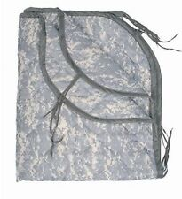 US PONCHO LINER OUTDOOR ACU UCP ARMY STEPPDECKE Decke Blanket AT Digital