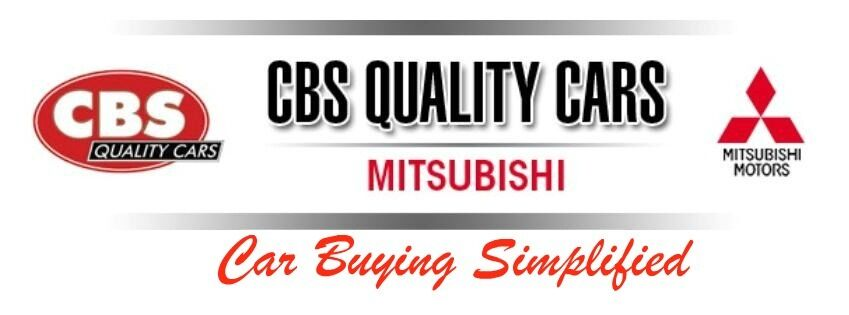 CBS MITSUBISHI and Pre-Owned
