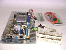 AAEON FSB-868G Single Board Computer PICMG SBC i 775 CPU 1709100201 USB brackets
