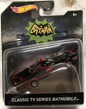1966 Classic TV Series Batmobile 1/50 Scale With Hitch