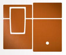 Polaroid SX-70 Belederung SLR-680 Leder für sx70 leather skin MIT Stativloch