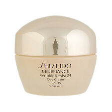 Shiseido Benefiance Wrinkleresist24 Day Cream SPF 18 50ml Moisturizers