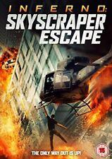 Inferno: Skyscraper Escape [DVD][Region 2]