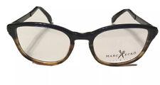 Marc Ecko Entrepreneur Eyeglasses  Frame 51-18-135 Navy Tortoise Fade Cut & Sew
