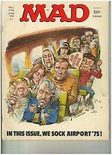 1977 King Sized CRACKED #11 Magazine Make Your Own Tee Shirts