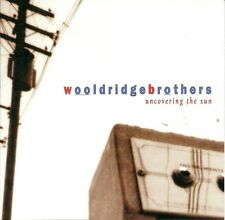 Wooldridge Brothers ‎– Uncovering The Sun