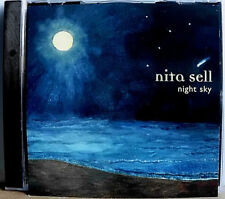 NITA SELL NIGHT SKY CD
