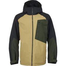 Burton snowboards Jacket, Gore-tex 2L Cyclic, Men's Large