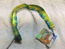 Disney Lion Guard Lanyard KeyChain ID Strap Necklace 18.5 Inch