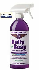 Belly Soap 16 oz Cleaner Degreaser Hydraulic Fluid Remover by Aero Cosmetics