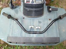 1986-95 Moto-4 225 250 350 Handlebar, Grips, Clamps 59V-26111-01-00