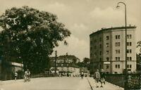 Ansichtskarte Glauchau i. Sa. BLick zum Leipziger Platz (Nr.769)