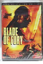 blade of fury sammo hung ntsc import dvd