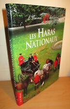 Les Haras Nationaux  Par Daniel BABO - Cheval
