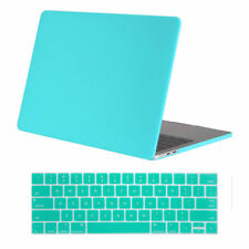 For 2018 Macbook Pro 13/15'' Hard Matte Case Shell + Keyboard Cover A1989/1990