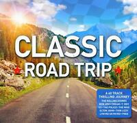 Classic Road Trip - Bon Jovi Rolling Stones [CD]