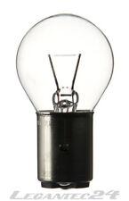 Bombilla 12v 10w ba20s 36x67mm bombilla lampara pera 12 voltios 10 vatios nuevo