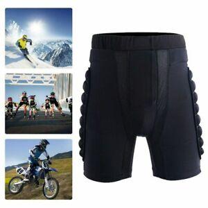 Hip Padded Shorts Protective Ski Skate Snowboard Impact Hip Protector Gear Pants
