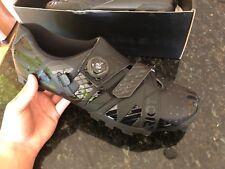Bont Riot MTB+ Size 13 US Mountain Bike Shoes (clip in)