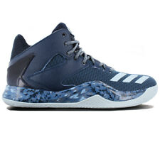 san francisco ce6f9 d06d5 adidas D Rose 773 V 5 Derrick Navy White Mens Basketball Shoes SNEAKERS  AQ7777 UK 11.5
