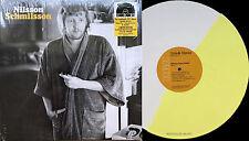 NILSSON LP Schmilsson WHITE YELLOW SPLIT Vinyl RECORD STORE DAY 2017 +Poster Mp3