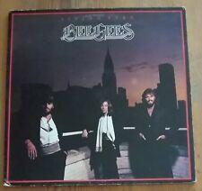 Bee Gees – Living Eyes Vinyl LP Album Gatefold 33rpm 1981 2479289
