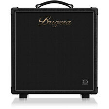 "Bugera 112TS 1x12"" 80W Guitar Amp Turbosound Speaker Extension Cabinet Cab"