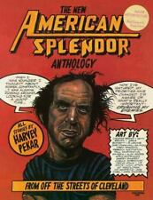 The New American Splendor Anthology: From Off the Streets of Cleveland (Paperbac