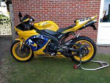 Yamaha YZF-R1 Rossi Rep