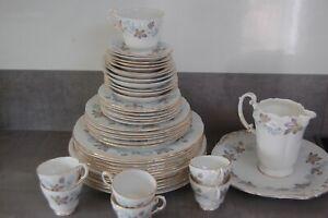 Paragon Enchantment table ware