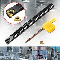 SNR0010K11 10mm Lathe Turning Tool Boring Holder + 1pc 11IR AG60 Carbide Insert