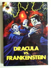 Dracula vs. Frankenstein - kleine Hartbox - DVD - Lon Chaney