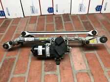 2013-2016 CHEVROLET TRAX FRONT WINDSHIELD GLASS WIPER WASHER LINKAGE MOTOR OEM