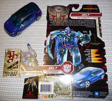Hasbro Transformers Revenge of the Fallen 2009 Deluxe Jolt