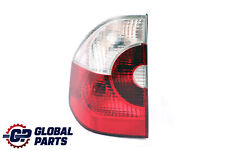 BMW X3 Series E83 Rear Llight In The Side Panel Lamp White Left 6990169