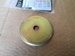 NEW GENUINE BENTLEY ROLLS ROYCE REAR SHOCK ABSORBER LOWER WASHER UR19459