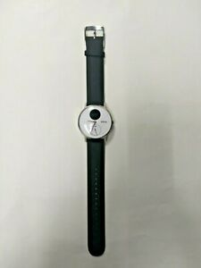 Withings Steel HR Smartwatch and Fitness Tracker 36 mm