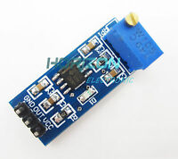 NE555 adjustable frequency pulse generator module For Arduino Smart Car New